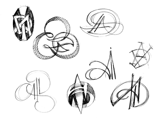 Designing A Tattoo From Scratch